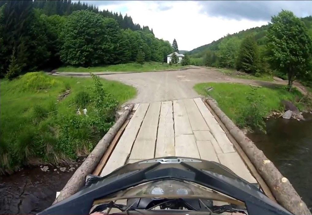 Plesca-Baraj-Runcu